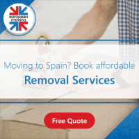 European Moving