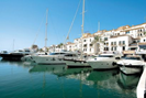 Mix with the rich & famous at Puerto Banus, just 10 minutes drive away