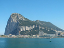 Gibraltar makes a great day out, just 50 minutes away