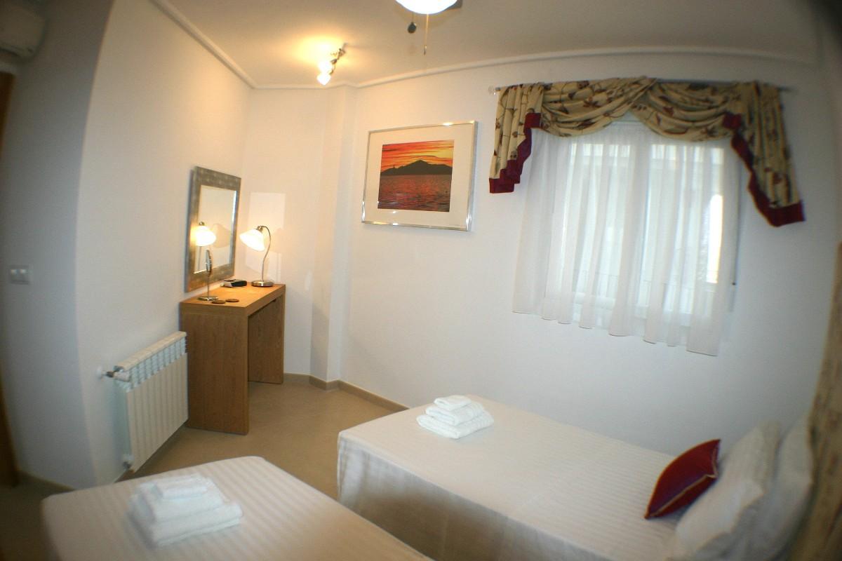 Apartment in hacienda riquelme golf resort in sucina for Casa lago apartments