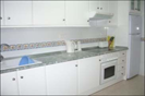 Kitchen @ 3 Bed Rio Mar