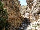 Gorge walk in Castril