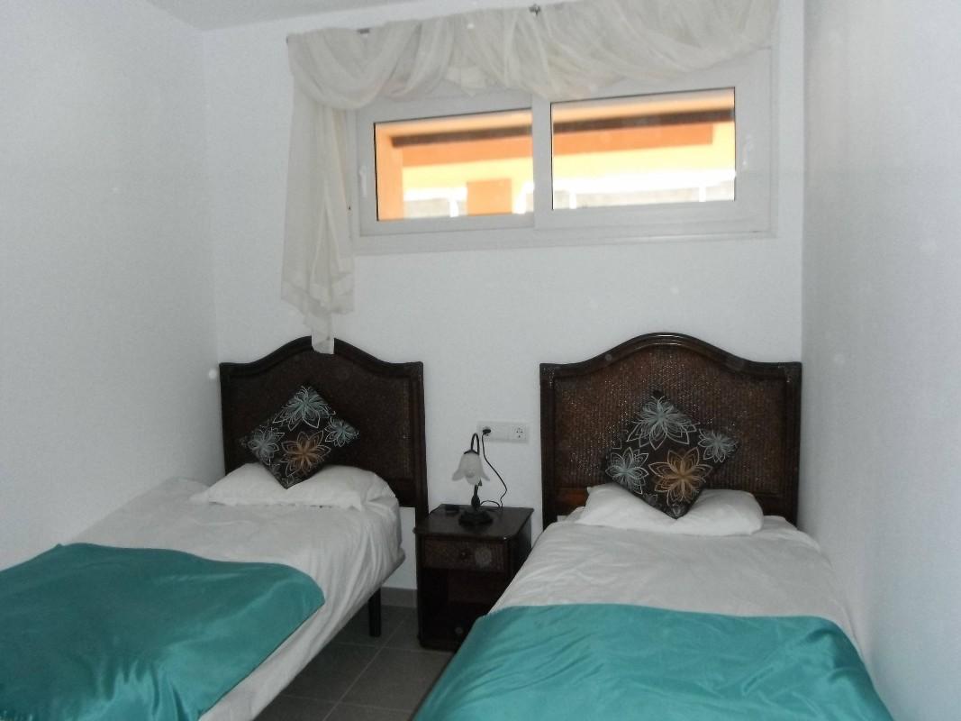 Apartment In Terrazas De La Torre Golf Resort In Murcia