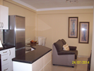 Open plan Kitchen, Dinning area & Lounge