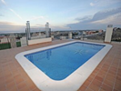 San Miguel Roof Terrace Pool