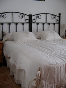 Main bed II