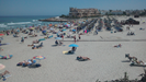 La Zenia beach - one of several, local 'blue flag' rated