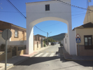 Gateway to the Village