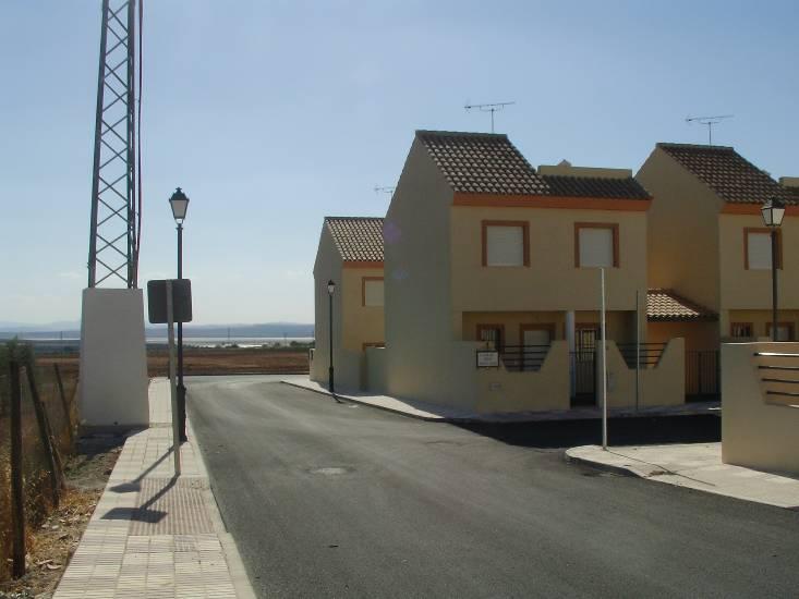 Fuente de piedra townhouses community forum photos and - Fuentes de piedra ...