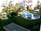 golf gardens miraflores, pool and gardens