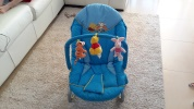 bungee baby chair for sale