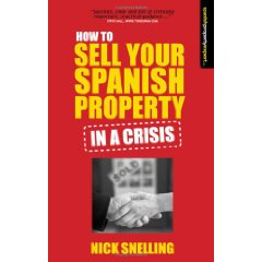How to sell your Spanish property in a crisis