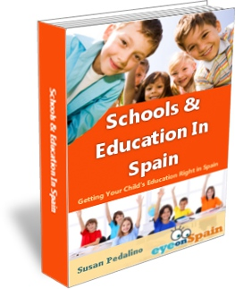Schools and Education in Spain