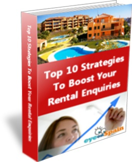 Rental strategies ebook