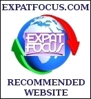 Expat Focus Recommended Website
