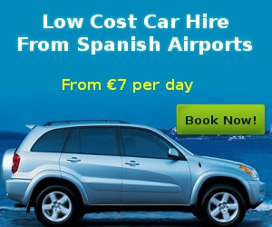 Car Hire Alicante Airport Full To Full Fuel