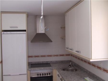 Casares apartment