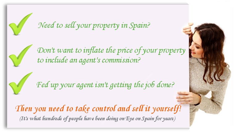 Do you need to sell your property in Spain?