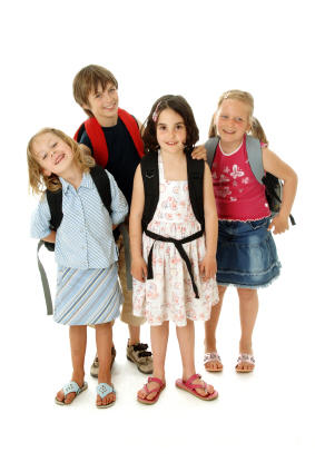 school kids in spain - School Pictures For Kids