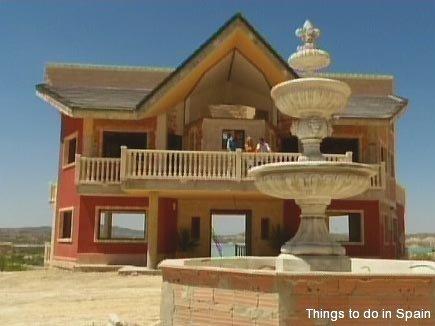 Casa la Pedrera