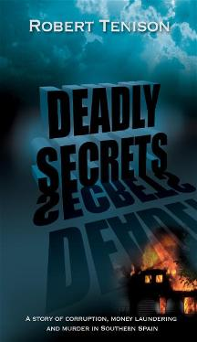 Deadly Secrets book cover