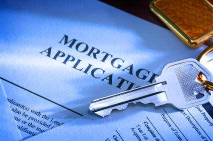 Spanish mortgage application