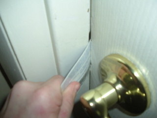 Good Opening A Locked Door In Spain