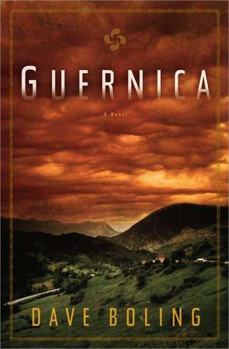 Guernica book cover