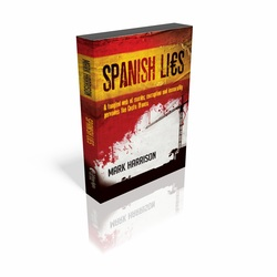 Spanish lies book cover
