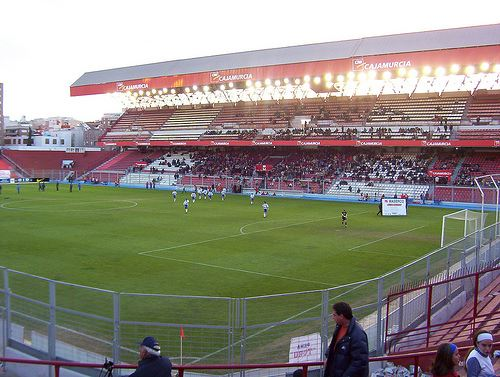 Estadio La Condomina
