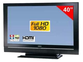 Carrefour Spain 40 Lcd Television For 399