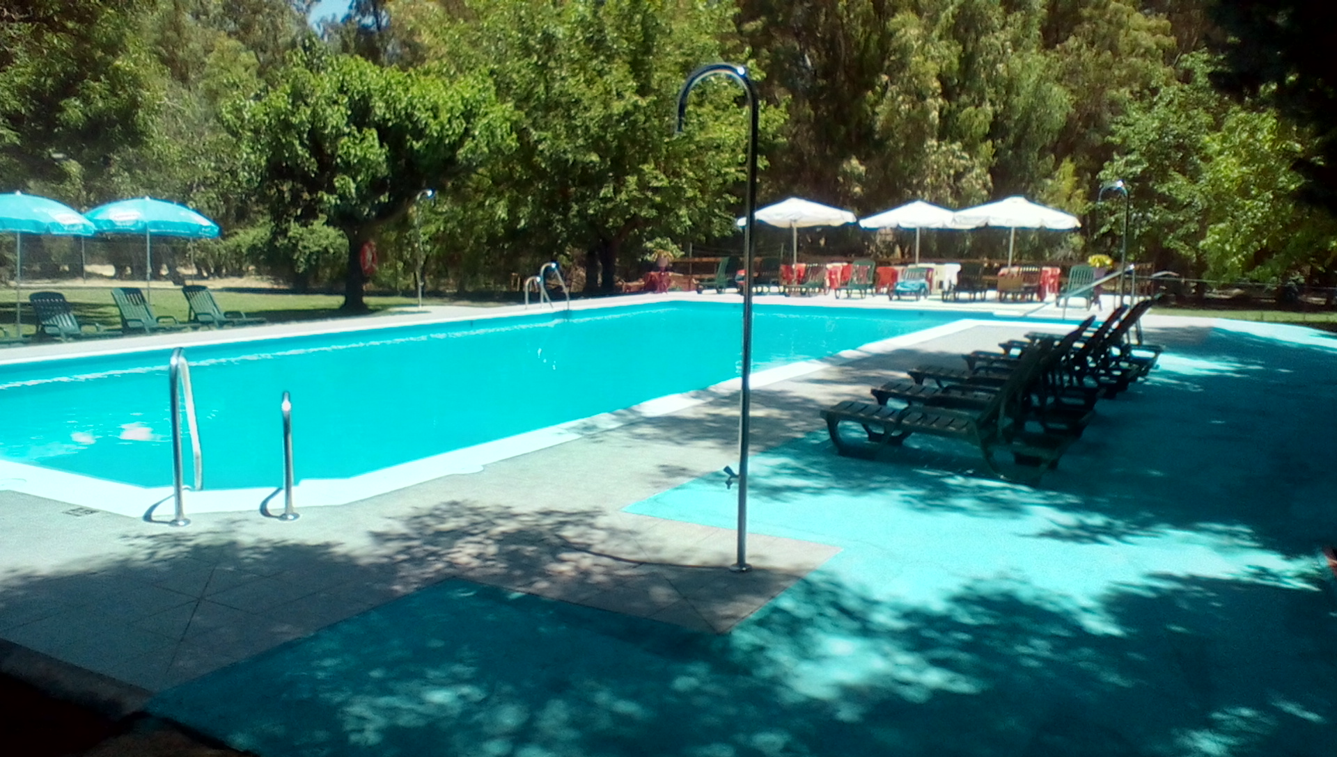 My favourite public swimming pools near olvera and pruna - Swimming pool seville ...