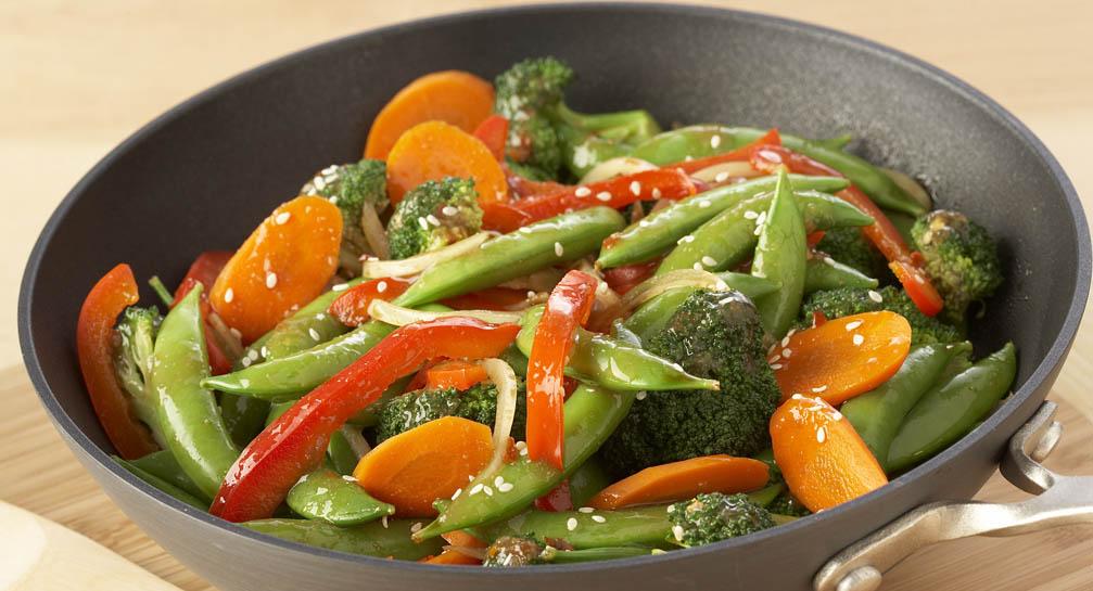 should i fry vegetables or boil them
