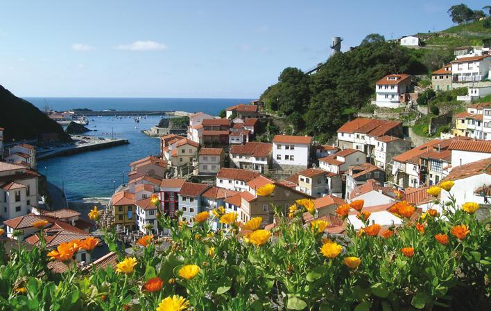 Image result for Asturias
