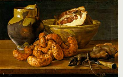 18th century french food pictures to pin on pinterest for 18th century cuisine