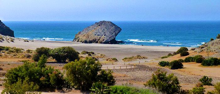 TOP 10 Beaches  Andalucia