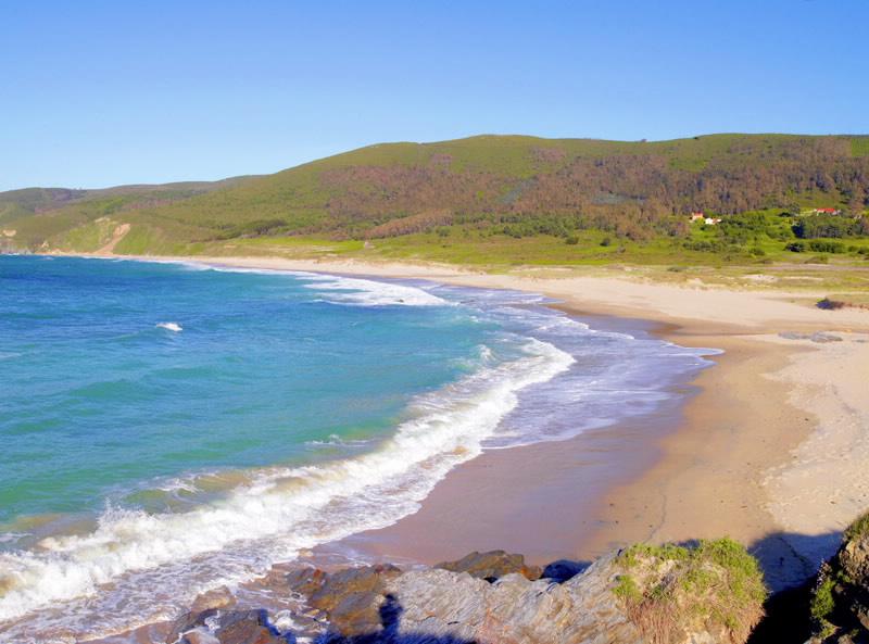 Naturismo, playas nudistas en la Costa Brava