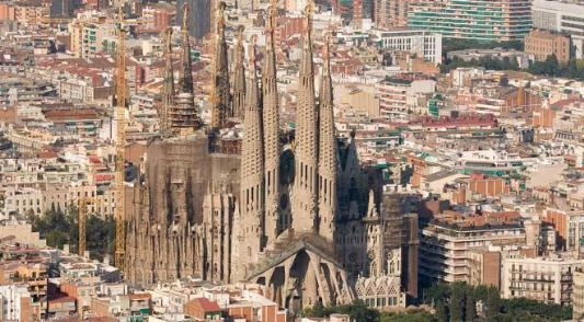 Top 10 Tourist Attractions in Spain 2012